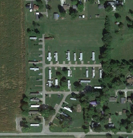 Osgood, Indiana | Mobile Home Park